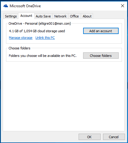 move-the-onedrive-folder-in-windows-10-6