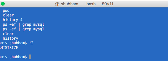 The Best Keyboard Shortcuts for Bash (aka the Linux and macOS Terminal)