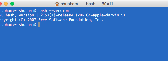 How to Use Bash History in the Linux or macOS Terminal