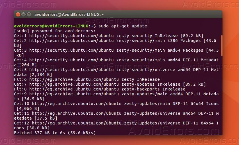 sudo apt-get install redis ubuntu