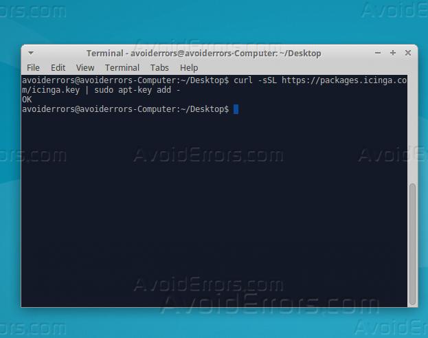 How To Install Icinga and Icinga Web on Ubuntu 16 04