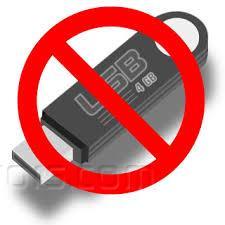 Disable USB via Group Policy Server 2008R2 / 2012R2