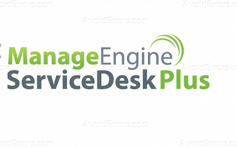 Install And Configure ManageEngine ServiceDesk Plus On Ubuntu 16.04    AvoidErrors