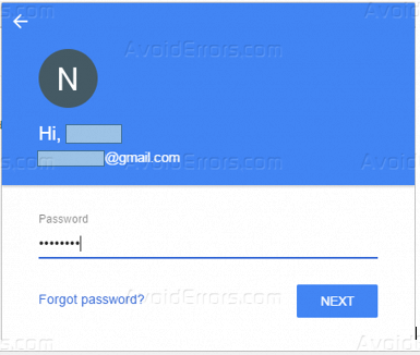 Enable/Map your Printer with Google Cloud Print - AvoidErrors