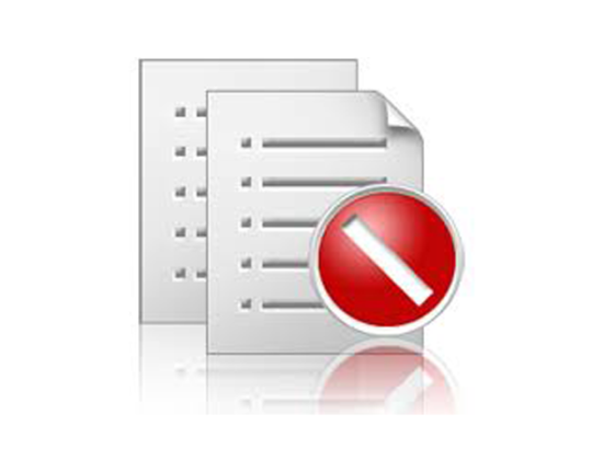 How to Block Specific File Types in Windows Server 2012