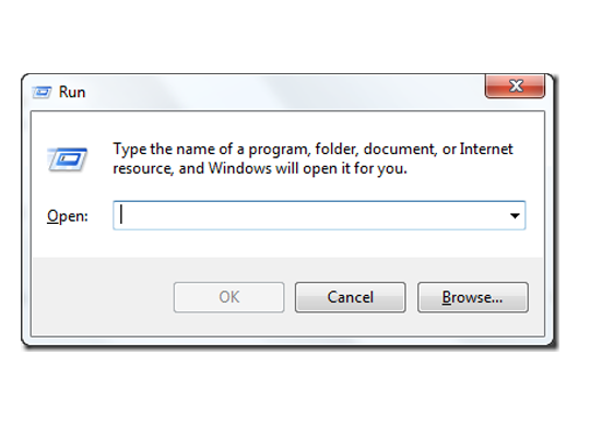 Disable Run Command using Group Policy – Server 2012