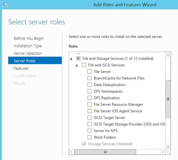 Configuring Work Folders in Windows Server 2012 R2 - AvoidErrors