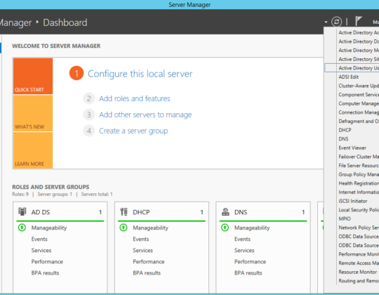 Create Active Directory User with Multiple Email Addresses