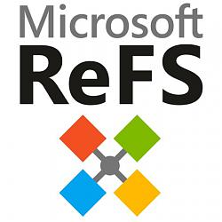 Resilient File System (ReFS) in Windows Server 2012
