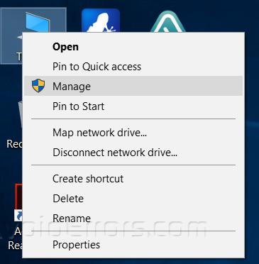 windows 10 set password to never expire