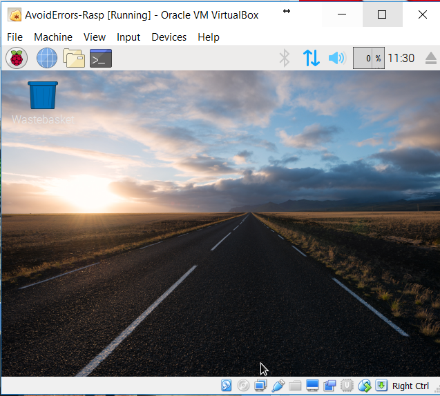 How to Install Raspbian Jessie on VirtualBox - AvoidErrors