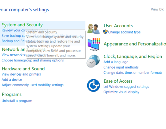 Block an Application from Accessing the Internet with Windows Firewall