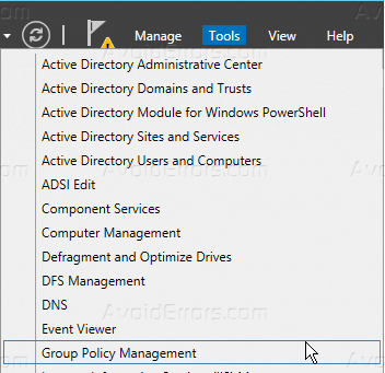 How to Force Proxy Settings via Group Policy on Windows