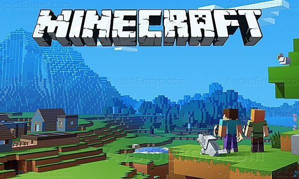 Install Minecraft