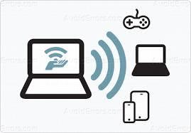 How to Share Wireless Internet Over Ethernet on Windows 10