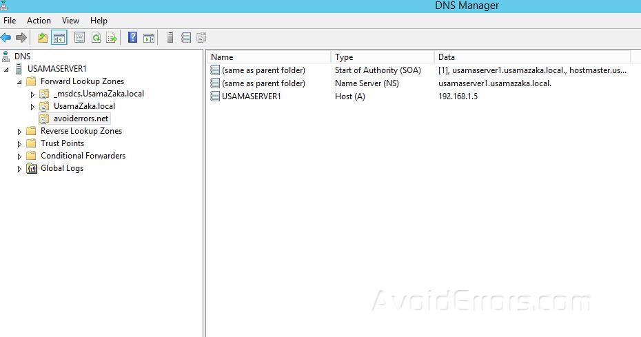 check on time windows server