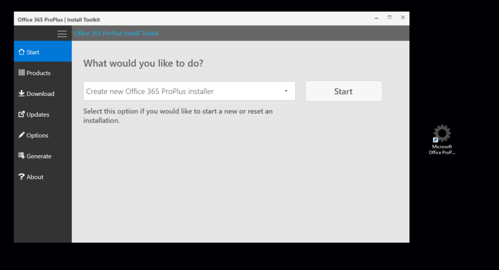 How to Install Office 365 Pro Plus on a Terminal Server