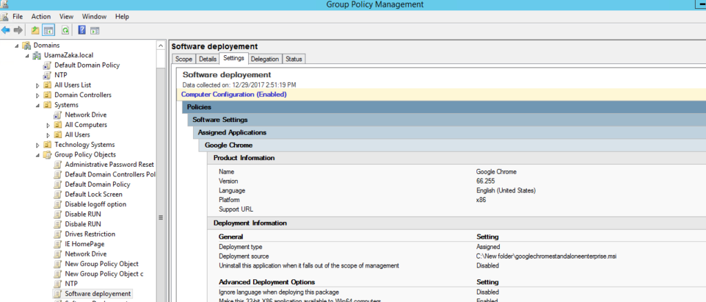 uninstall printer drivers windows server 2012