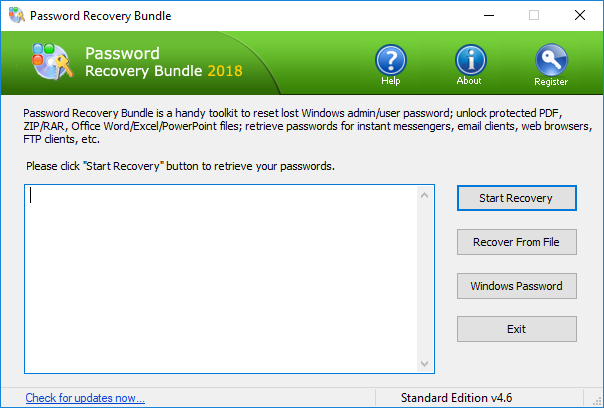 How to Crack & Recover Your Forgotten Windows User Password