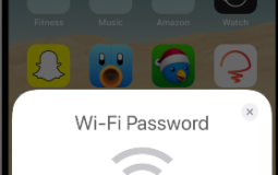 How To Share WiFi Password In iOS 11 Between Devices