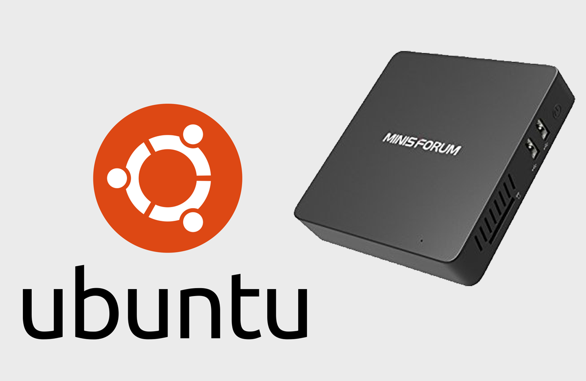 How to Install Ubuntu on a Z83-F Fanless Mini PC - AvoidErrors