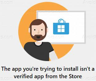 How to Install Un-Verified App on Windows 10