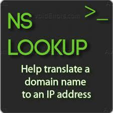 How to Use NSLookup in Interactive & Non-Interactive Mode