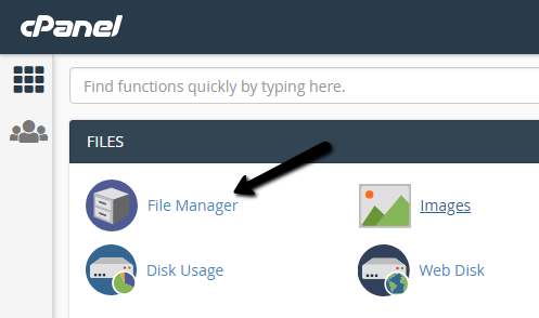 Manually Restrict WordPress Admin Area Access to Specific I.P Address