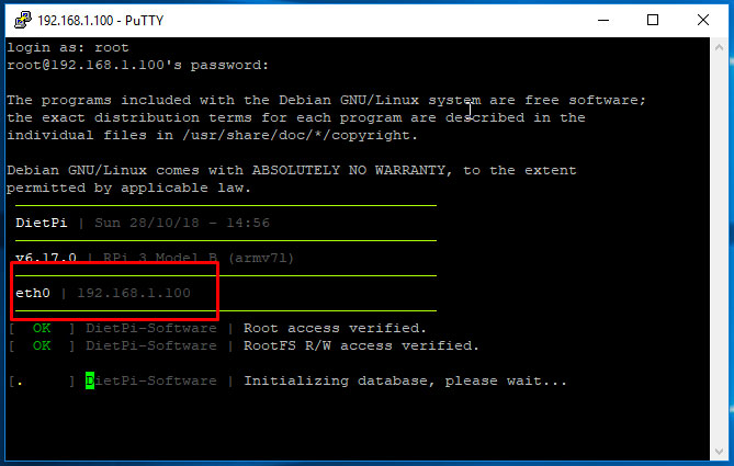 Auto Install ownCloud 15