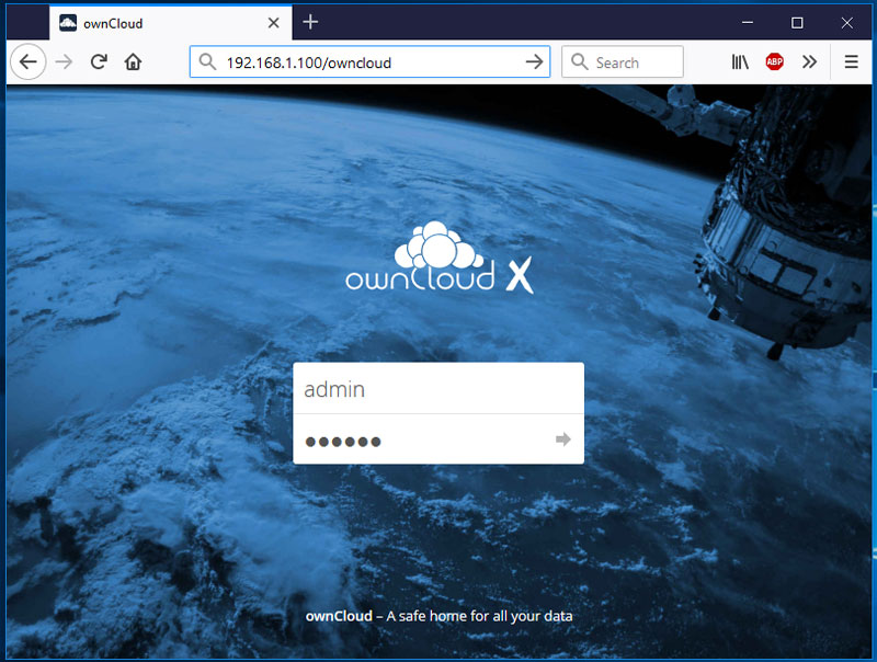 Auto Install ownCloud 6