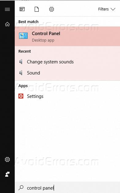 How to Change the Startup and Shutdown Sounds Windows 10