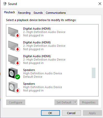 How to Turn On Spatial Sound - Windows 10 - AvoidErrors