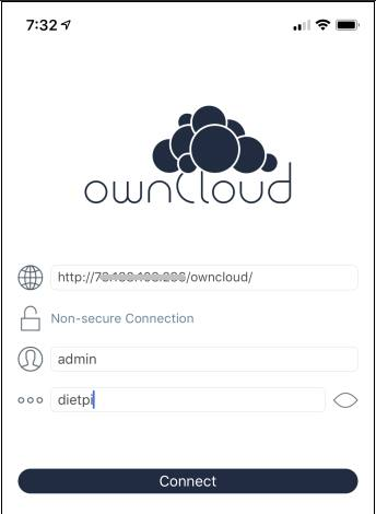 How to Install DietPi ownCloud on a Mini PC - AvoidErrors