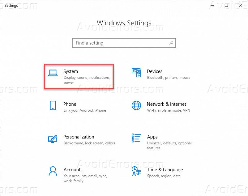 How to Stop Windows 10 From Automatically Deleting Files - AvoidErrors