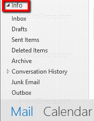 How to Set up a Shared Mailbox in Office 365 Admin Center - AvoidErrors