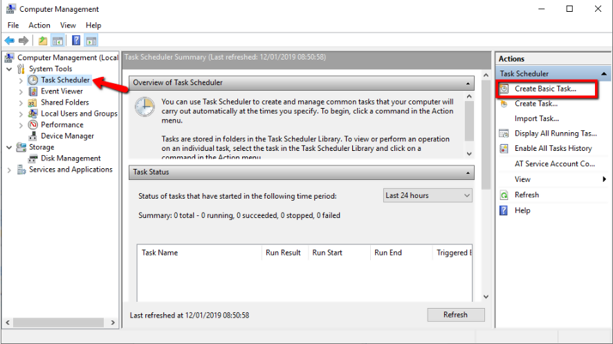 winmend auto shutdown download for pc