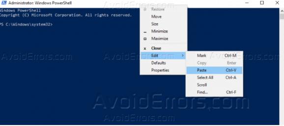 Cách giải quyết 'Bộ nhớ cache của Windows bị hỏng'