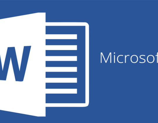 Remove 'Protected View' from Files in MS Office