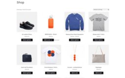 How to Create a Variable Product – Woo Commerce