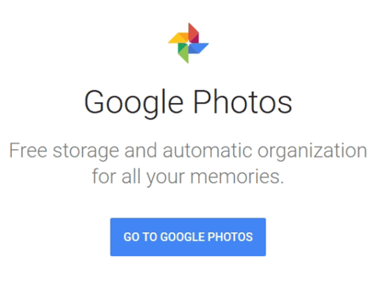 How to Manage Photos Using Google Photo