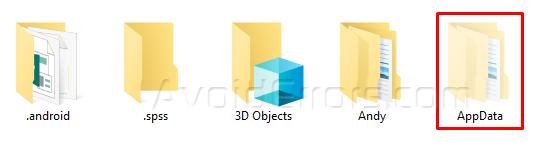 Cách tìm Vị trí chủ đề Windows 10
