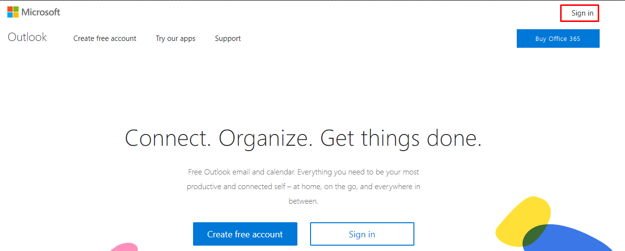 Hướng Dẫn Kích hoạt chế độ tối trong Outlook.com
