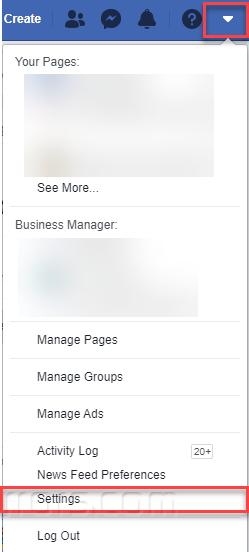 Hướng Dẫn Cách tắt hoặc xóa tài khoản Facebook của bạn