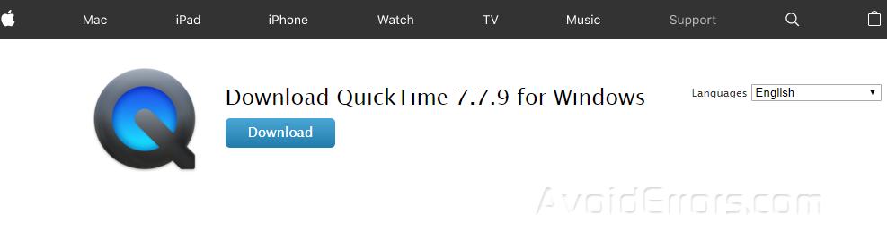 Hướng Dẫn Mở File .MOV trên Windows 10