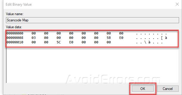 Hướng dẫn cách tắt tạm thời khóa Windows