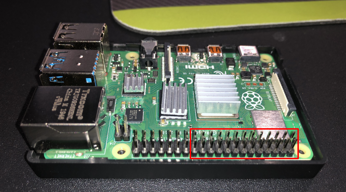 Install and Setup 3.5 inch Touch Screen on Raspberry Pi2