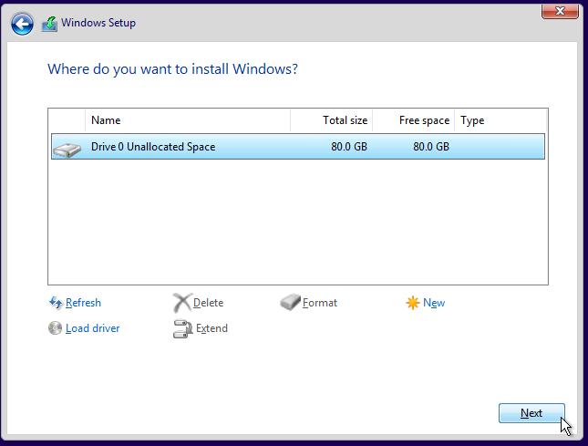 install windows 11 oracle virtualbo 17