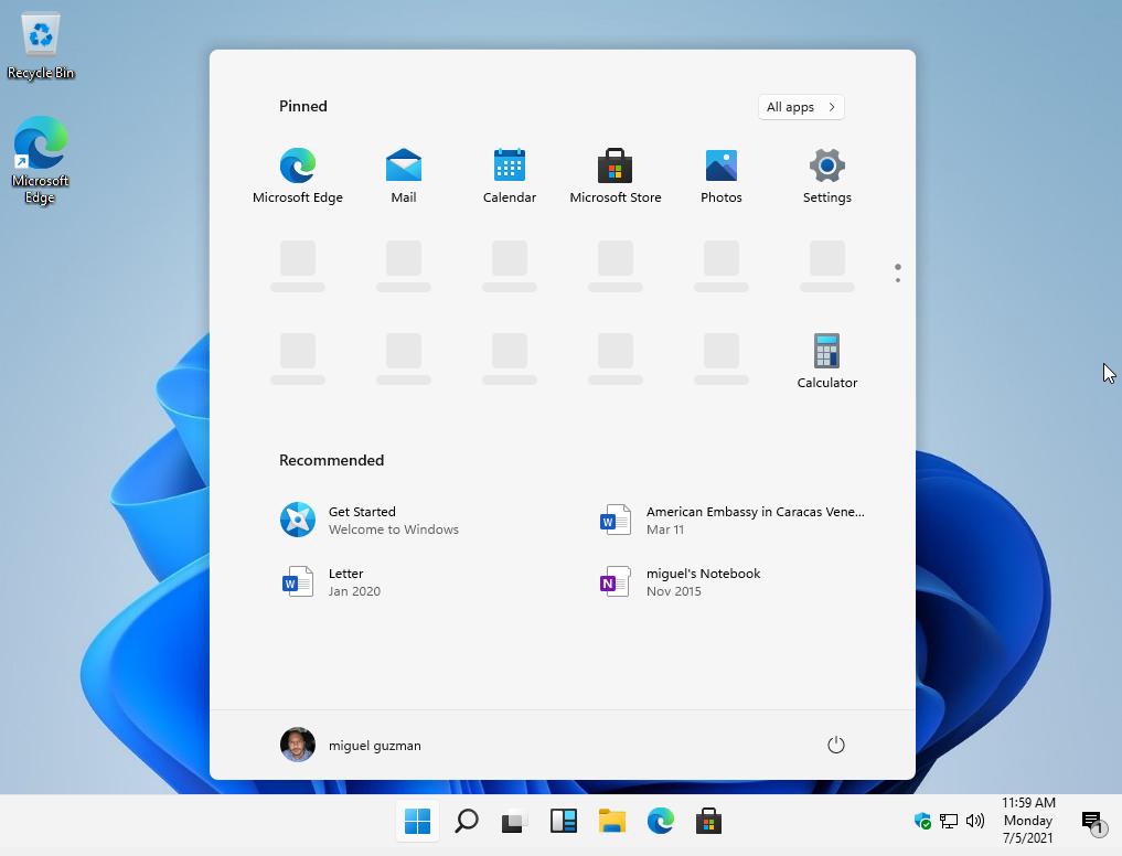 install windows 11 oracle virtualbo 27