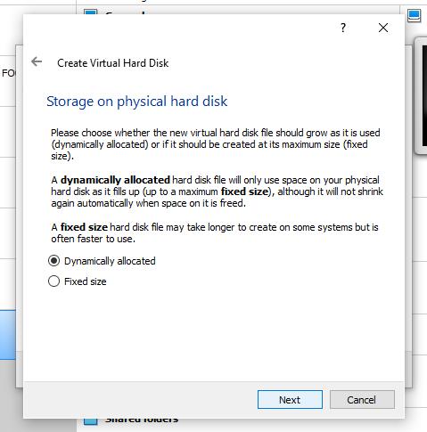 install windows 11 oracle virtualbo 5