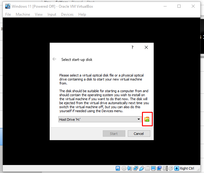 install windows 11 oracle virtualbo 8